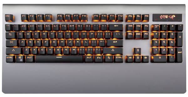 Клавиатура ONE-UP H9, фото 2