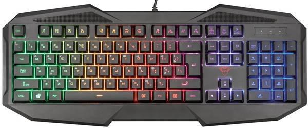 Клавиатура Trust GXT 830-RW Avonn Gaming Keyboard, фото 2