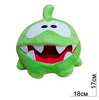 Мягкая игрушка ам-ням  18х17 см