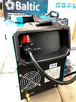 Сварочный инверторный полуавтомат Baltic Mig-291+ Подарок, фото 3