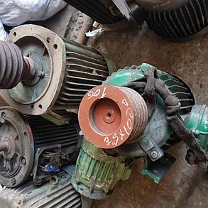 Электродвигатель ао2  7.5 на 1000 лапы, фото 2