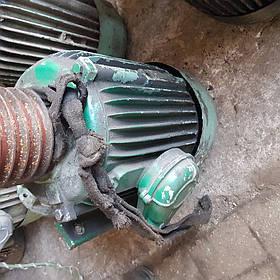 Электродвигатель ао2  7.5 на 1000 лапы