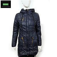 Куртка весна-осень с наушниками