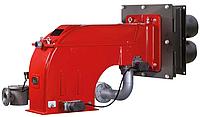 Промышленные газовые короткофакельные горелки Unigas TP 92 VS ( 3050 кВт )