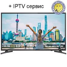 Телевизоры STRONG с подпиской