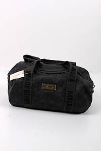 Дорожная сумка Энн темно-серая