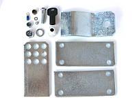 CAME 119RID163 монтажный комплект KRONO для Krono-300 Krono-310, фото 1