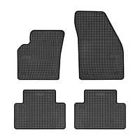 Резиновые коврики в салон FROGUM VOLVO C30 2006-2012, S40II, V50 2004-2012