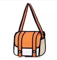 Детский 2д рюкзак Код 10-0959