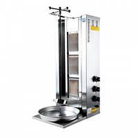 Аппарат для шаурмы газовый Remta D12 LPG  (40 кг)