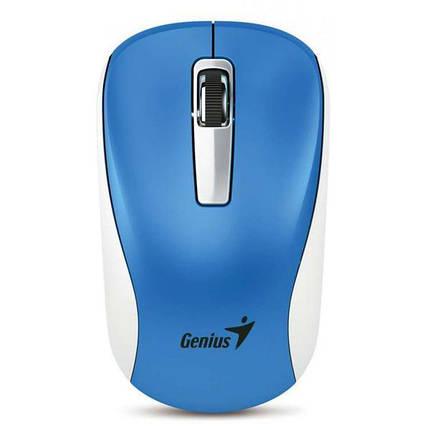 Мышь Genius NX-7010 Blue, фото 2