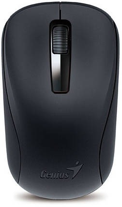Мышь Genius NX-7005 Wireless Black, фото 2