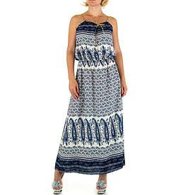 Женские платья Фея Red, размер one size - blue - KL-2530-синий