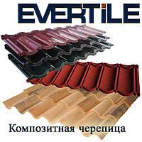 Композитная черепица Evertile в Харькове