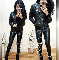 Куртка женская короткая шанель., фото 1