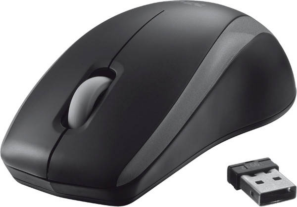 Мышь Trust Carve Wireless Mouse, фото 2