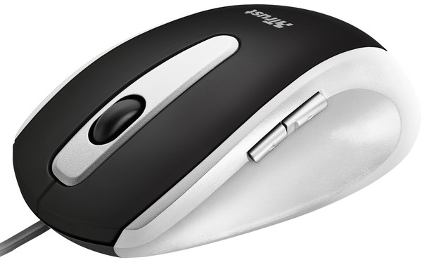 Мышь Trust EasyClick Mouse
