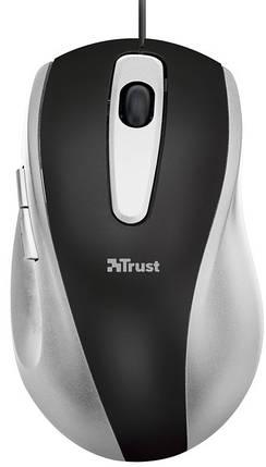 Мышь Trust EasyClick Mouse, фото 2