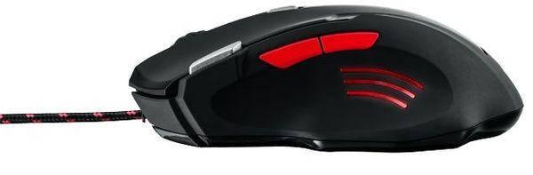 Мышь Trust GXT 111 Gaming Mouse, фото 2