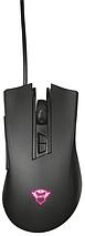 Мышь Trust GXT 121 Zeebo Gaming Mouse LED Lighting, фото 3
