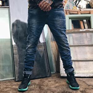 Мужские джинсы Disvoca's