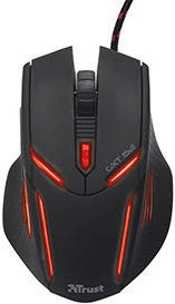 Мышь Trust GXT 152 Illuminated Gaming Mouse, фото 2