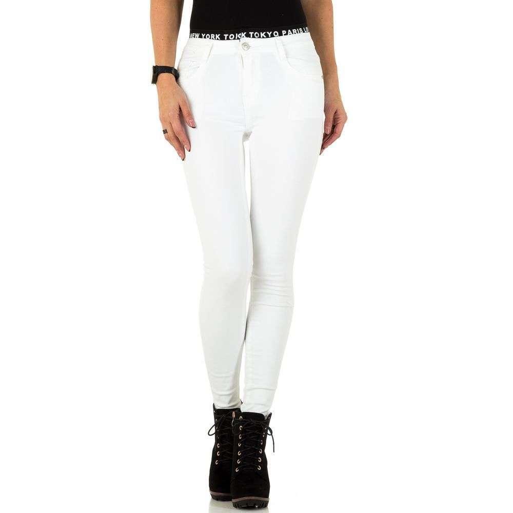 f975153657c Женские джинсы скинни классические Laulia (Германия)