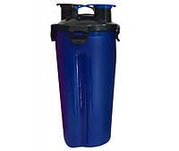 Шейкер Shaker Hydra Cup (1000 ml, blue)