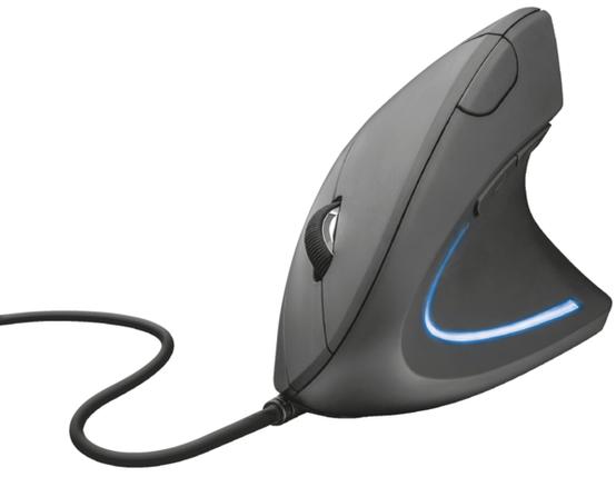 Мышь Trust Verto Ergonomic Mouse, фото 2