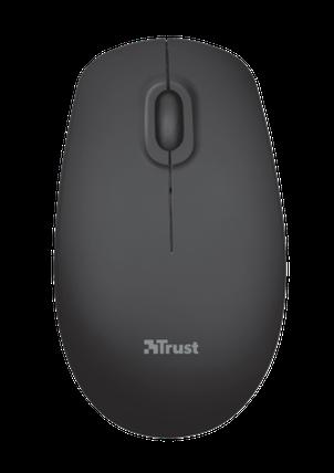 Мышь Trust Ziva wireless optical mouse, фото 2