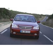 Тюнинг Chevrolet lacetti (шевроле лачетти)