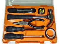 Инструменты набор для дома Спартак R81842 в кейсе