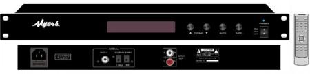 Источник звукового сигнала Myers M-2221