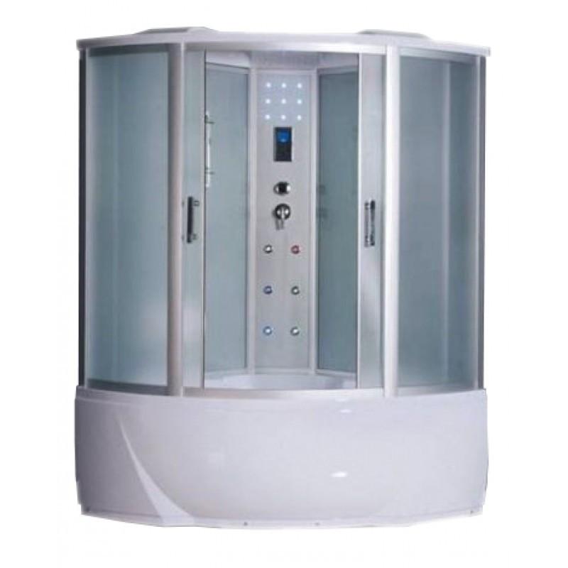 Гидромассажный бокс Atlantis AKL 1317 White 135x135