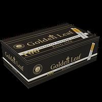 X Long Фильтр 25мм!!! Сигаретні гільзи Golden Leaf 200