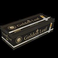 Сигаретні гільзи Golden Leaf 200