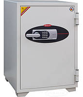 Огнестойкий сейф с встроенным сейфом BF100EH