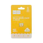 Карта памяти Hoco MicroSD Class 10 32GB, фото 2