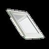 Светодиодный встраиваемый светильник (СТЕКЛО) потолочный, 12Вт, 850Лм
