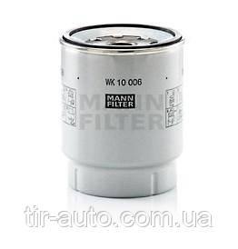 Фильтр топливный RVI KERAX, MAGNUM, PREMIUM, VOLVO FH, FM ( MANN ) WK 10006Z