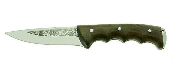 Охотничий нож Спутник 15