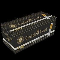 Сигаретні гільзи Golden Leaf 300