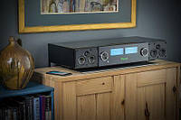 McIntosh RS200 – беспроводная акустическая система на 650 Ватт