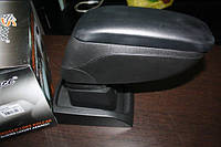 Подлокотник V2 (на подстаканник) Volkswagen Caddy 2004-2010 гг. / Volkswagen Caddy 2010-2015 гг.