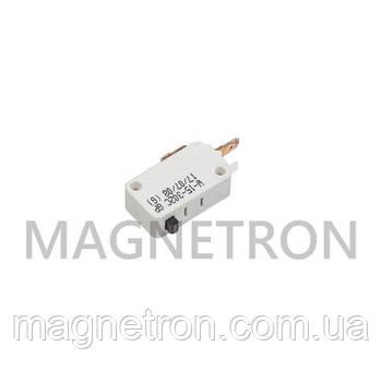 Микровыключатель W-15-302C для микроволновой печи Gorenje 314465