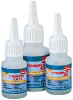 Цианоакрилатный клей Cosmofen CA 12
