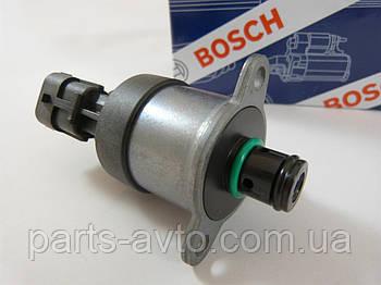 Регулятор тиску палива Renault Trafic 2 1.9 dCI Bosch 0928400487, 820017037, 8200179757
