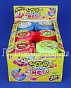 Кислая жевательная резинка - лента JOHNY BEE® Crazy Roll SOUR, фото 3