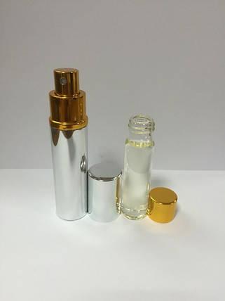 Мини парфюмерия женская Chanel Chance Eau Tendre в подарочной упаковке 3х15 ml, фото 2