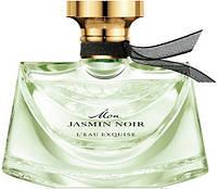 Bvlgari Jasmin Noir Mon L´Exquise 75ml (Лёгкий, нежный аромат непременно понравится дамам с утонченным вкусом)